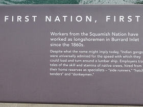 First Nation, First Union