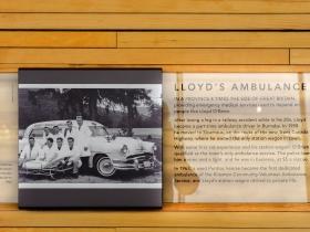 Lloyd's Ambulance
