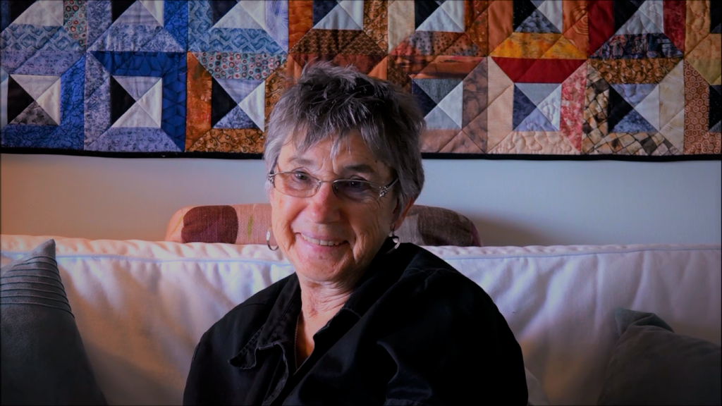 Sharon Yandle