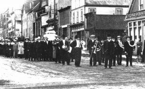Miners Memorial Weekend