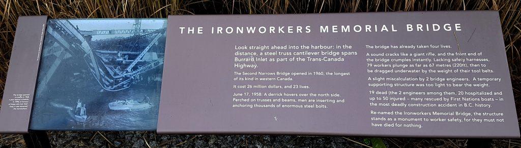Ironworkers Memorial Bridge