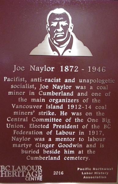 Joe Naylor