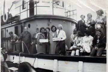 18 Historic Milestones and Incredible Women in BC Labour